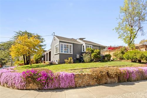 Photo of 389 Glenwood Street, San Carlos, CA 94070 (MLS # ML81839649)