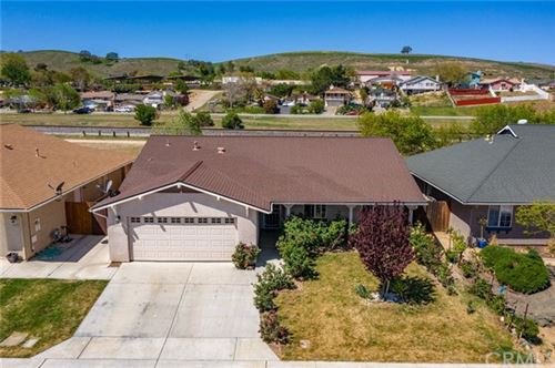 Photo of 1705 Aldo Way, San Miguel, CA 93451 (MLS # NS21079649)