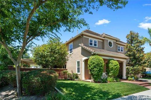 Photo of 19 Sutherland Drive, Ladera Ranch, CA 92694 (MLS # OC20149649)