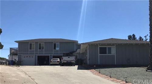 Photo of 121 Grandview Drive, Grover Beach, CA 93433 (MLS # PI20098649)