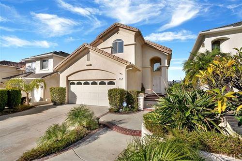 Photo of 8647 E Silver Ridge Lane, Anaheim Hills, CA 92808 (MLS # PW20236649)