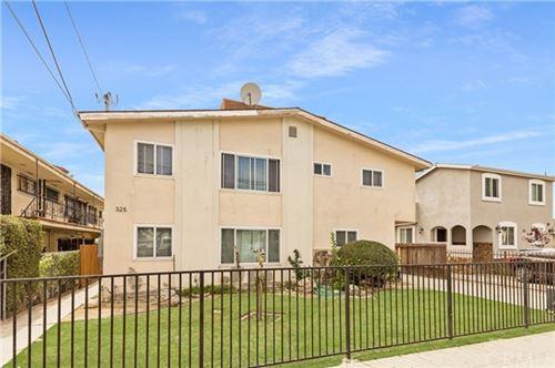Photo of 325 S Inglewood Avenue, Inglewood, CA 90301 (MLS # SB21106649)