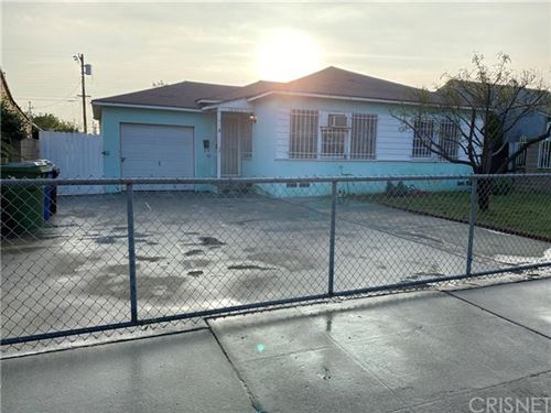 Photo of 10303 Kewen Avenue, Pacoima, CA 91331 (MLS # SR20203649)
