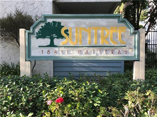 Photo of 18411 Hatteras Street #226, Tarzana, CA 91356 (MLS # SR21162649)