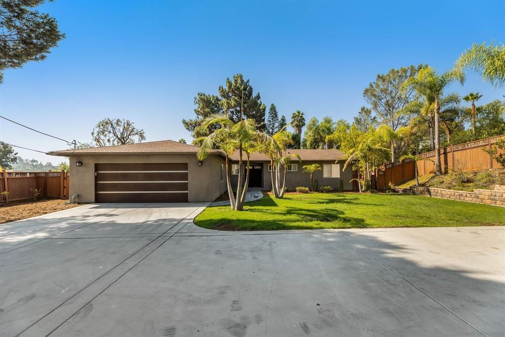 234 Rancho Santa Fe Rd., Encinitas, CA 92024 - MLS#: 210026649