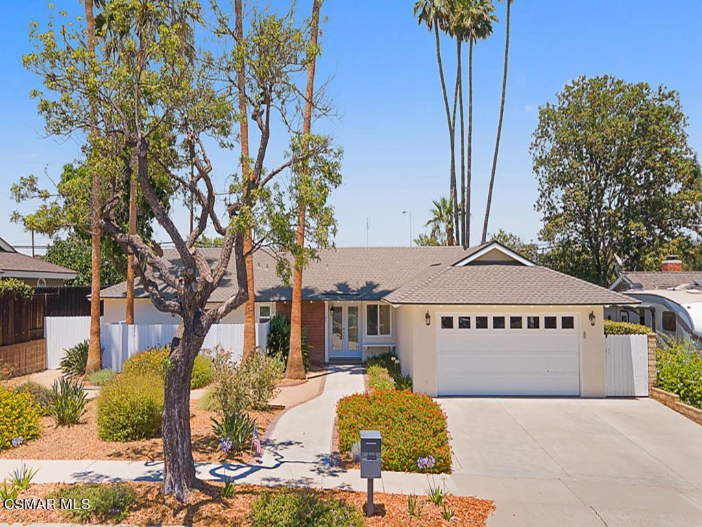187 Teasdale Street, Thousand Oaks, CA 91360 - MLS#: 221003649