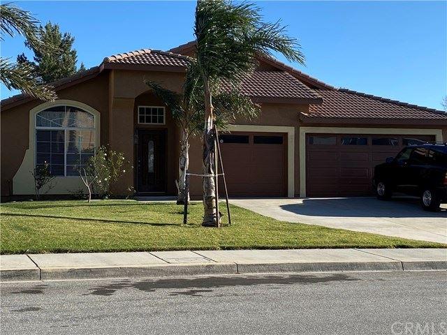 4925 Huntsmen Place, Fontana, CA 92336 - MLS#: CV21005649