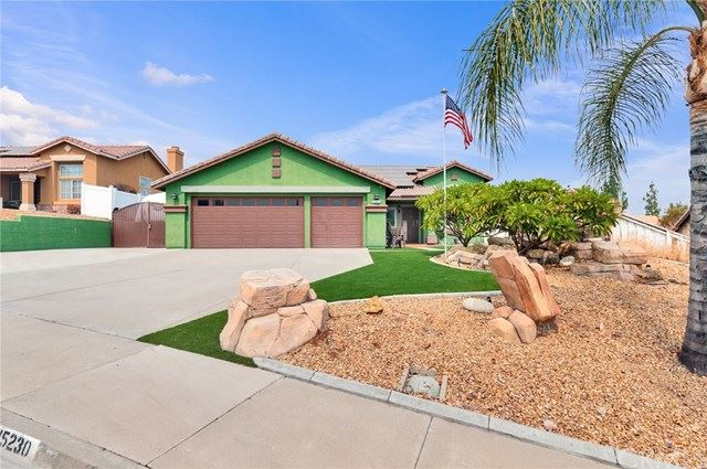 15230 Lake Trail Circle, Lake Elsinore, CA 92530 - MLS#: IG20190649