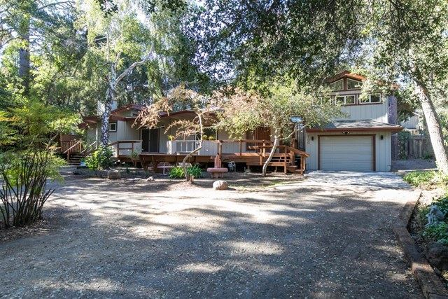 700 Lockewood Lane, Scotts Valley, CA 95066 - #: ML81814649