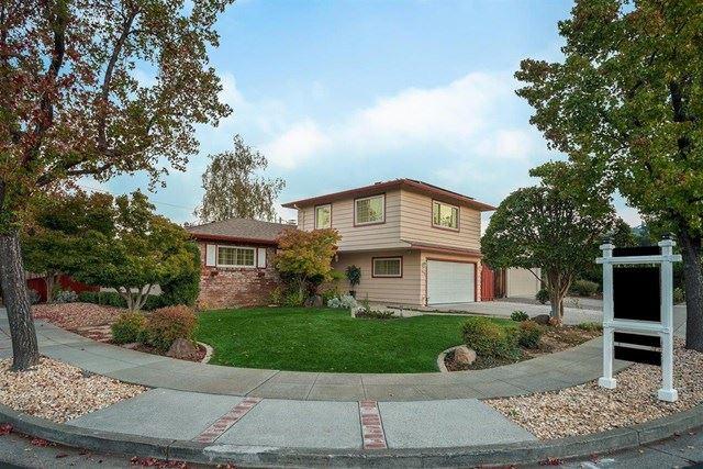 236 Thomas Drive, Los Gatos, CA 95032 - MLS#: ML81816649