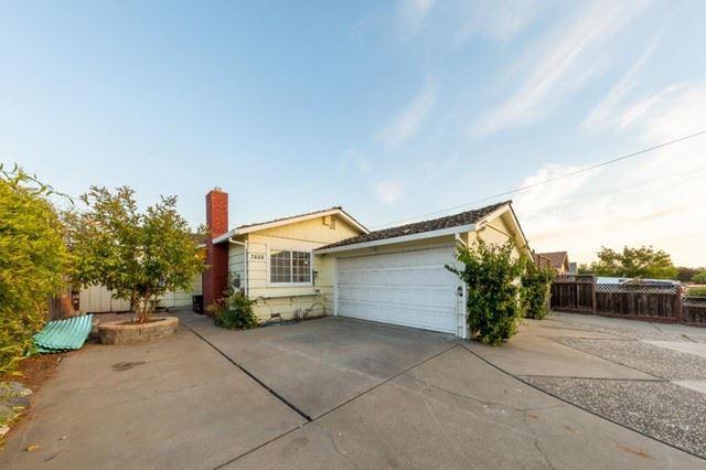 3488 San Pablo Avenue, San Jose, CA 95127 - #: ML81851649