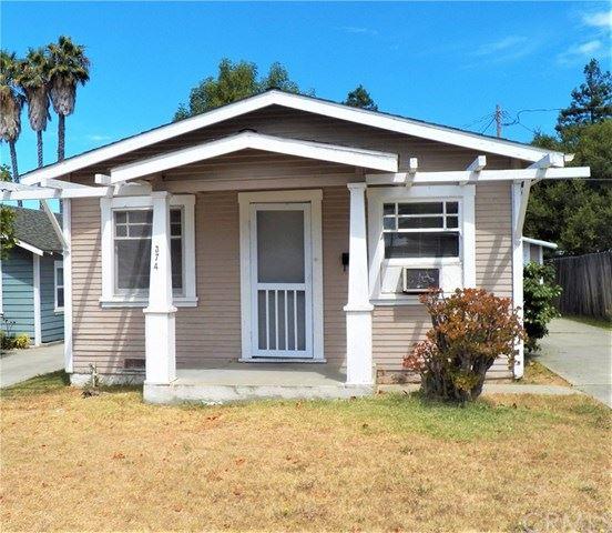 374 High Street, San Luis Obispo, CA 93401 - #: NS19177649