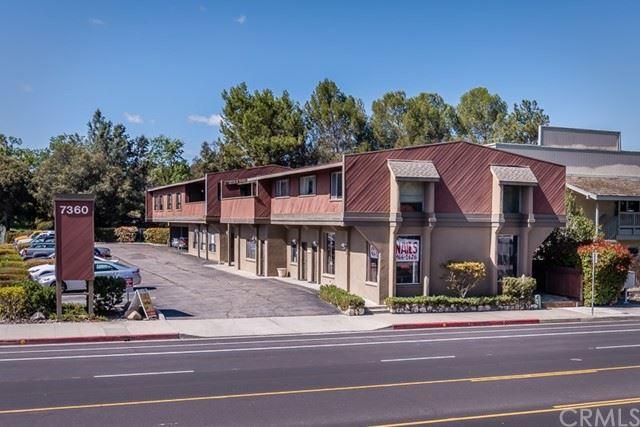 Photo of 7360 El Camino Real #D, Atascadero, CA 93422 (MLS # NS21109649)