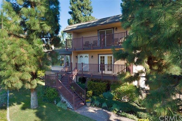 12812 Via Aventura, North Tustin, CA 92705 - MLS#: OC20128649