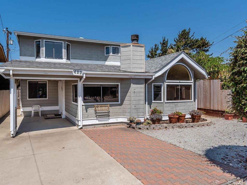 Photo of 499 La Jolla, Morro Bay, CA 93442 (MLS # SC21193649)
