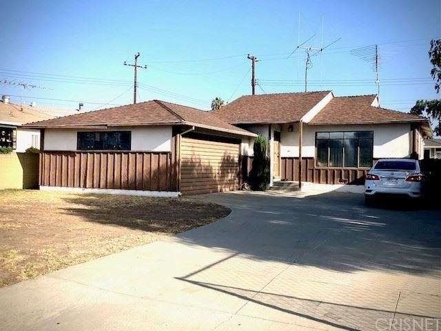 13841 Imperial, Whittier, CA 90605 - MLS#: SR21216649