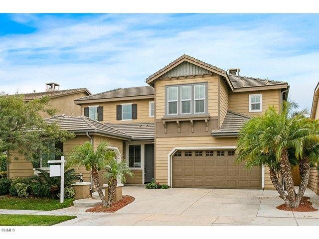 615 Charleston Place, Ventura, CA 93004 - MLS#: V1-1649