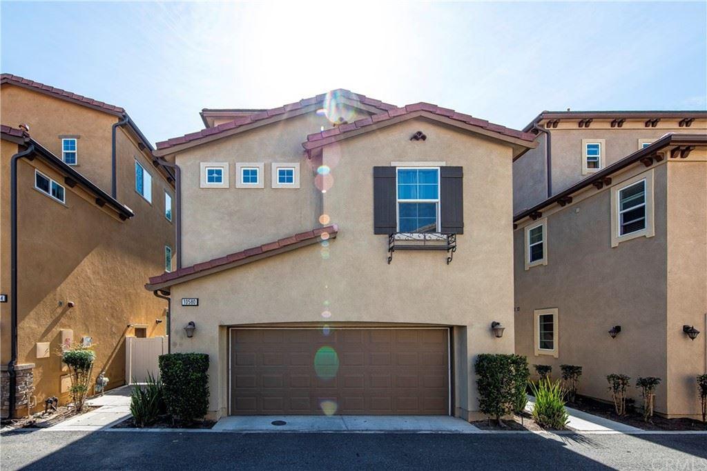 10580 Mandevilla Court, Santa Fe Springs, CA 90670 - MLS#: WS21233649