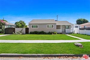 Photo of 466 E POPPY Street, Long Beach, CA 90805 (MLS # 19499650)