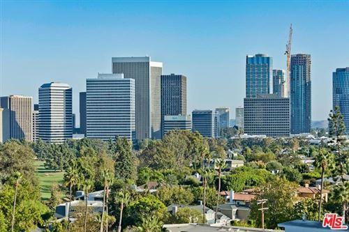 Photo of 865 Comstock Avenue #8C, Los Angeles, CA 90024 (MLS # 20642650)