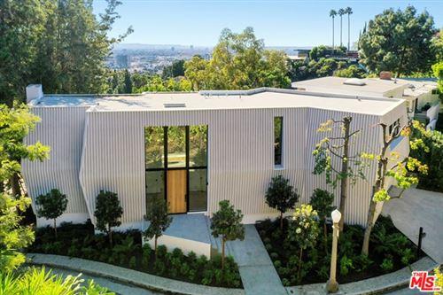 Photo of 5630 Hill Oak Drive, Los Angeles, CA 90068 (MLS # 20663650)