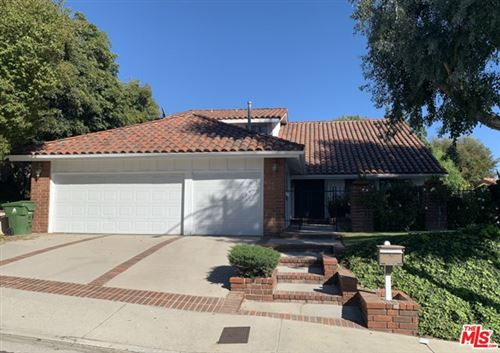 Photo of 3026 Nicada Drive, Los Angeles, CA 90077 (MLS # 20668650)