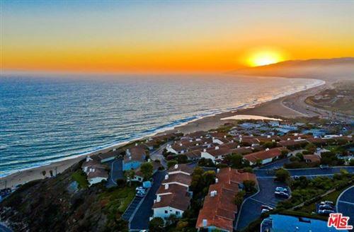 Photo of 6828 LAS OLAS Way, Malibu, CA 90265 (MLS # 20670650)