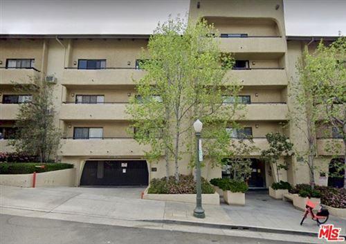 Photo of 10982 Roebling Avenue #359, Los Angeles, CA 90024 (MLS # 21686650)