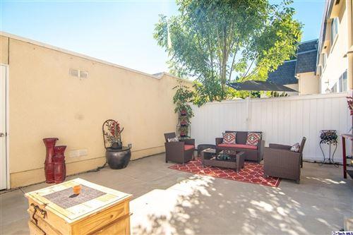 Tiny photo for 19110 Kittridge Street #5, Reseda, CA 91335 (MLS # 320007650)