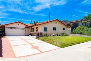 Photo of 1310 Arroyo Drive, Monterey Park, CA 91755 (MLS # AR19168650)