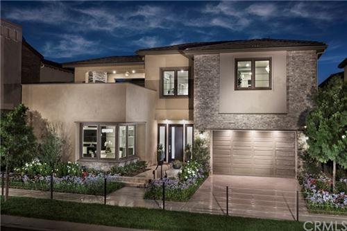 Photo of 64 Spacial, Irvine, CA 92618 (MLS # CV21004650)