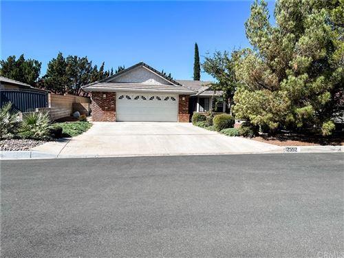 Photo of 12552 Foxtail Lane, Victorville, CA 92395 (MLS # CV21232650)