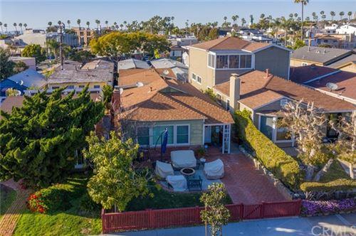 Photo of 515 Jasmine Avenue, Corona del Mar, CA 92625 (MLS # LG20025650)