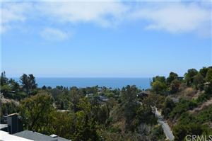 Photo of 995 Meadowlark Lane, Laguna Beach, CA 92651 (MLS # OC19195650)