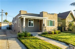 Photo of 1238 W 69th Street, Los Angeles, CA 90044 (MLS # PW19170650)