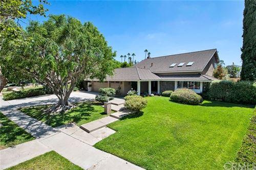 Photo of 1721 N Modoc Street, Orange, CA 92867 (MLS # PW20118650)
