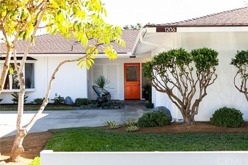 Photo of 1206 Pembroke Lane, Newport Beach, CA 92660 (MLS # PW20243650)