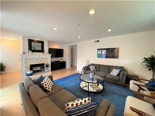 Photo of 313 N Broadway #1, Redondo Beach, CA 90277 (MLS # SB21202650)