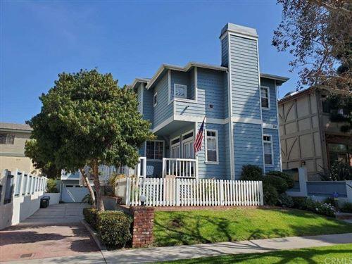 Photo of 714 S Broadway #B, Redondo Beach, CA 90277 (MLS # SB21207650)