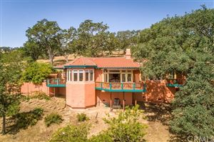 Photo of 10662 Santa Ana Road, Atascadero, CA 93422 (MLS # SC19126650)
