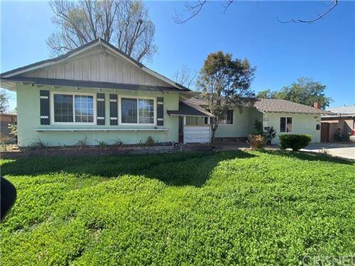 Photo of 8401 Owensmouth Avenue, Canoga Park, CA 91304 (MLS # SR21065650)