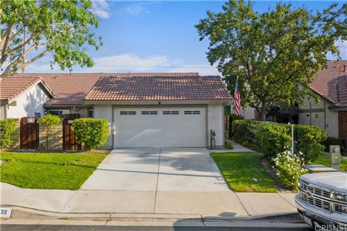 Photo of 15732 Rosehaven Lane, Canyon Country, CA 91387 (MLS # SR21159650)