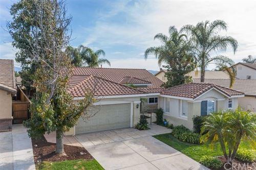 Photo of 40171 Torrey Pines Road, Murrieta, CA 92563 (MLS # SW20229650)