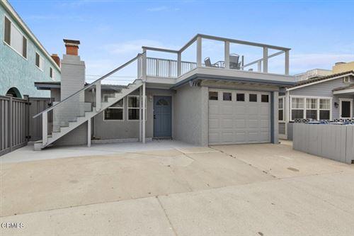 Photo of 116 Santa Monica Avenue, Oxnard, CA 93035 (MLS # V1-5650)