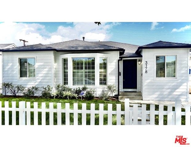 3178 S Bentley Avenue, Los Angeles, CA 90034 - MLS#: 20656650