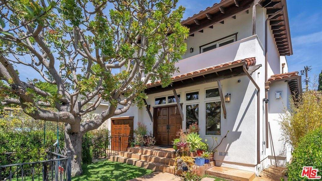 3444 Greenwood Avenue, Los Angeles, CA 90066 - MLS#: 21761650