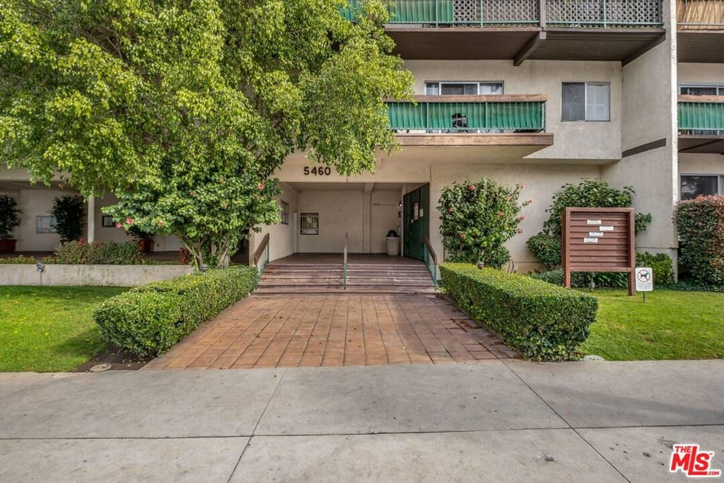 Photo of 5460 White Oak Avenue #A319, Encino, CA 91316 (MLS # 21763650)