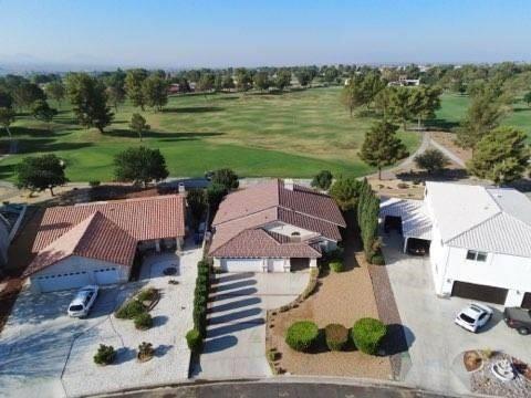 14985 Blue Grass Drive, Helendale, CA 92342 - MLS#: 537650