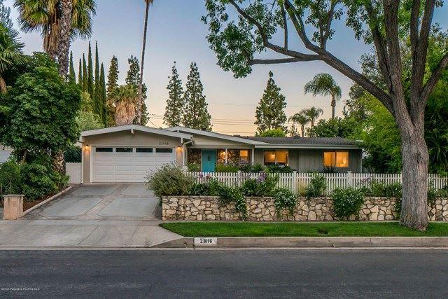 Photo of 23116 Gainford Street, Woodland Hills, CA 91364 (MLS # 820002650)