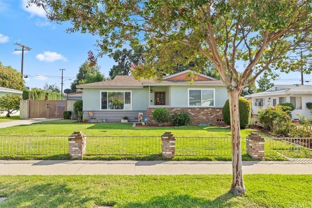 414 W Nubia Street, Covina, CA 91722 - MLS#: CV21220650